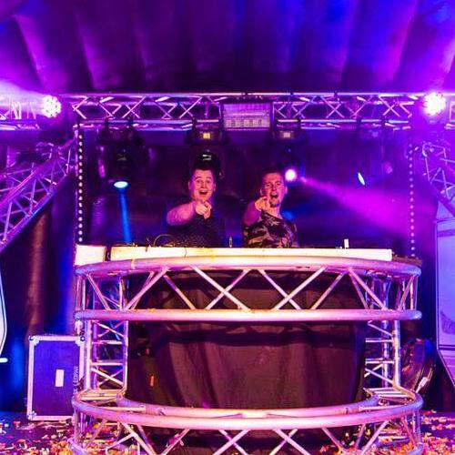Party Hardy ft. Siemsalabiem