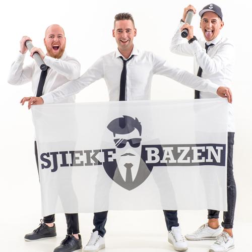 Sjieke Bazen