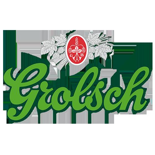 grolsch sponsor volleybal
